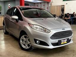 Título do anúncio: Ford FIESTA HA 1.6L SE A