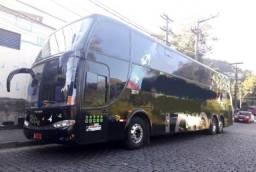 Título do anúncio: Ônibus Marcopolo Paradiso 1550 LD G6 Mercedes Benz O500 RSD Revisado
