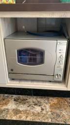 Lavadora de louça GE