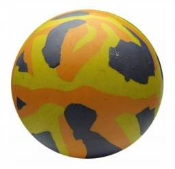 Título do anúncio: Bola Borracha Super Big Macica LCM 100mm