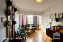 Título do anúncio: Apartamento à venda com 3 dormitórios em Cidade jardim, Belo horizonte cod:350842