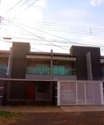 Sobrado à venda, 1 suíte, 2 vagas, Parque Residencial Rita Vieira - Campo Grande/MS