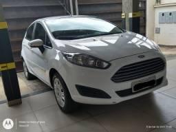 Ford Fiesta SE 1.6 16V Flex 2017 2017 - Novíssimo