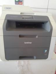 Brother dcp 9020
