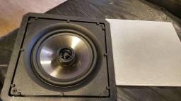 Auto Falantes Loud SQ-06 100 W