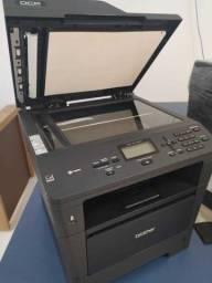 Vendo 03 impressoras Brother (Aceito cartões )