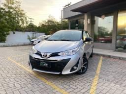 Título do anúncio: TOYOTA YARIS Toyota YARIS XL 1.3 Flex