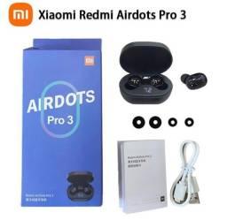 Título do anúncio: Redmi Airdots pro 3