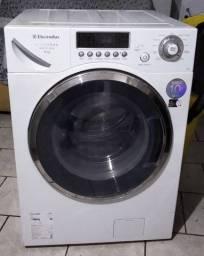 Título do anúncio: Lava e seca Electrolux