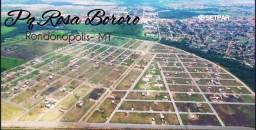 Terrenos em Rondonópolis - MT