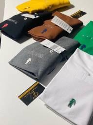 Camisas peruana de qualidade em varejo e Atacado