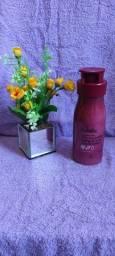 Sabonete, hidratante e perfume natura