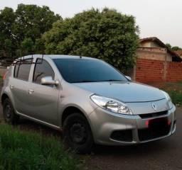 Título do anúncio: Sandero - Renault