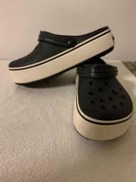 Crocs original tam 35