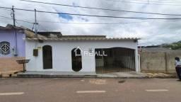 Estação Experimental / Casa com 2 suítes 130m²