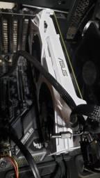 Placa de vídeo GTX 1060 6GB