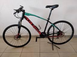 Bicicleta Aro 29 Freio Hidráulico e 27 Velocidades