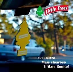 Aromatizante Little tree
