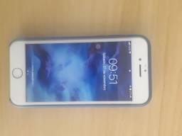 Vendo iPhone 7 128Gb Prata