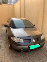 Título do anúncio: Renault Megane Dynamique 1.6 16V