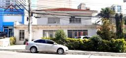Título do anúncio: São Paulo - Casa Comercial - Brooklin Paulista