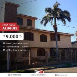 Título do anúncio: Casa para aluguel com 420 metros quadrados com 2 quartos em Jardim Botânico - Porto Alegre
