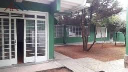 Título do anúncio: São Paulo - Casa Comercial - Chácara Santo Antônio (Zona Sul)