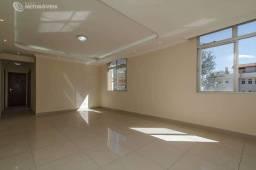 Apartamento para alugar com 3 dormitórios em União, Belo horizonte cod:509734