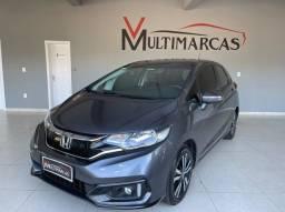 Honda Fit EX Automático - Novíssimo