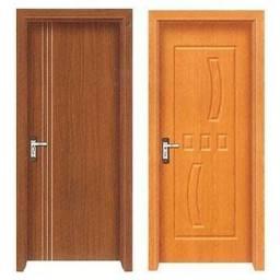Título do anúncio: Instalação de portas de madeira