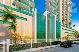 Apartamento residencial à venda, Cocó, Fortaleza - AP0730.