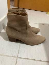 belo par de botas le femme