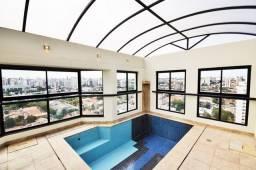 Título do anúncio: Cobertura venda locaçao - 390m² area util - elevador privativo - piscina - Campo Belo