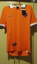 Camisa Original Oficial Holanda Nova!