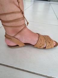Sandália gladiadora tam. 36