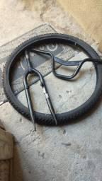 Título do anúncio: Peça de bicicleta