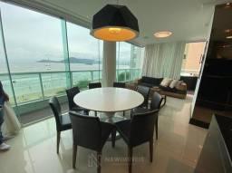 Apartamento Diferenciado Frente Mar Finamente Mobiliado em Balneário Camboriú