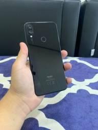Título do anúncio: Xiaomi note 7 faça questão de ter o seu