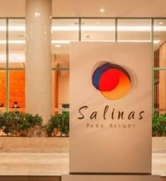 Salinas park resort ou exclusive do dia 01 a 04 de Julho Frente Mar leia a descrição