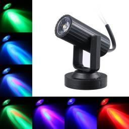 Título do anúncio: Luminária LED para ambiente