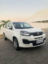 Título do anúncio: Fiat Uno Drive 2018