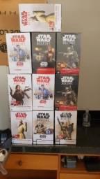 Caixa de Booster Star Wars Destiny Lacrada - Com 36 boosters