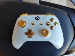 Controle personalizado para Xbox one