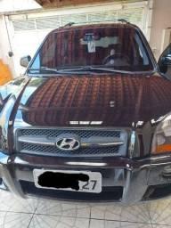 Hyundai - Tucson - 13/14 - Carro Muito Novo - 2. Dono