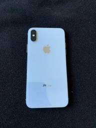 Iphone X (Vendo /Troco)