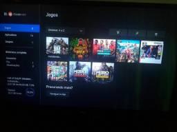 Vendo Tv Smart Philco 32plg + Xbox One 500gb