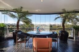 Título do anúncio: Apartamento com 4 dormitórios, 468 m² - Moema - São Paulo/SP