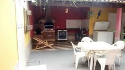 Casa de Praia Bicanga-Serra/ES (TEMP)