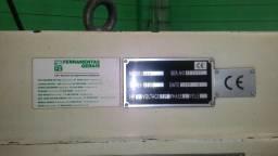 Furadeira fresadora sunlike ISO 40