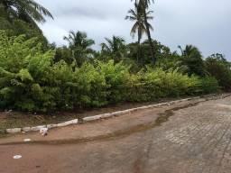 Vende Terreno com 1000m2 em Arembepe - Camaçari - BA